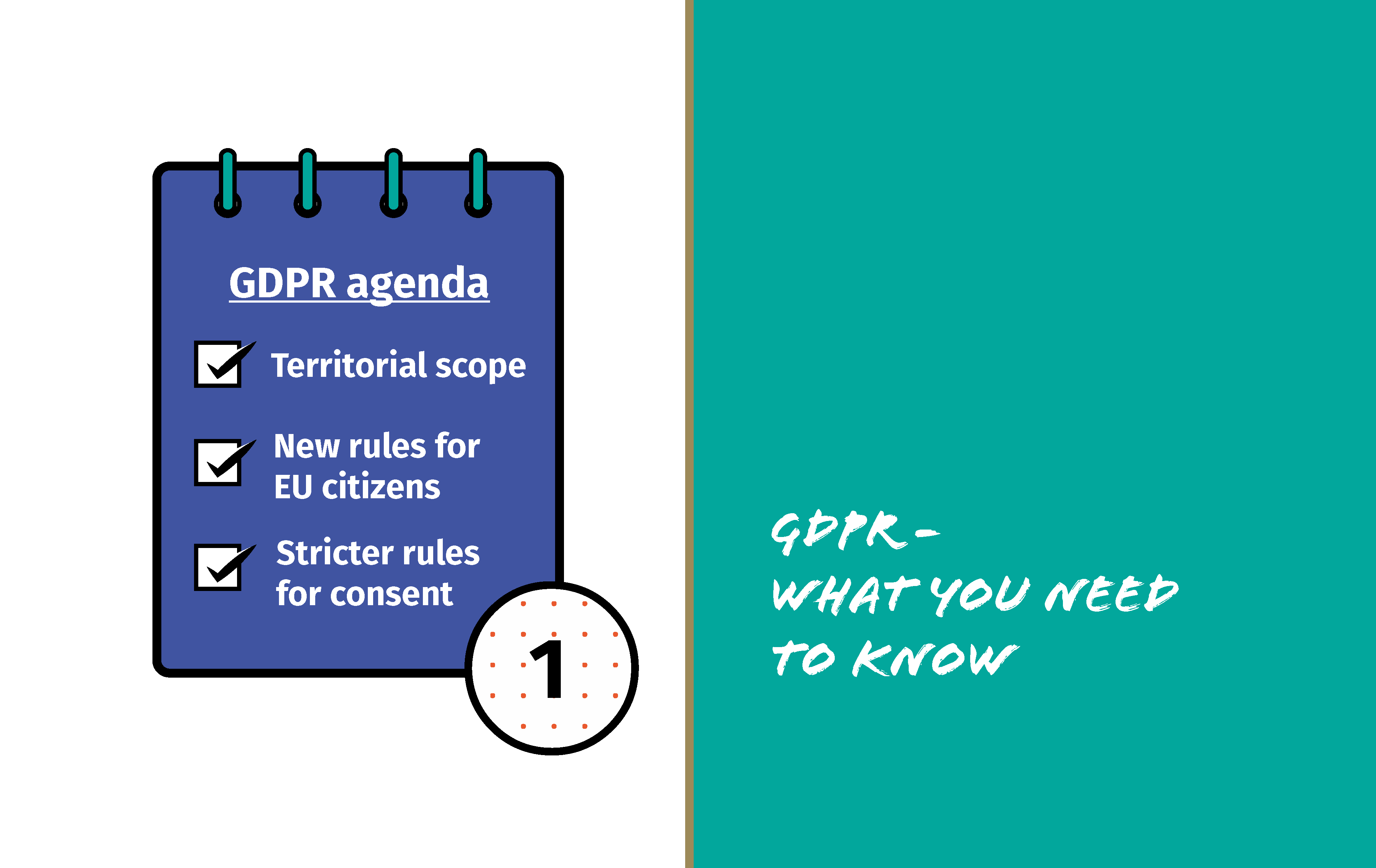 GDPR - What You Need To Know | NIPO