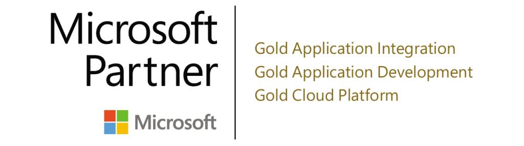 NIPO Microsoft Partner Network logo